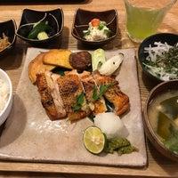 Photo taken at はかた地どり 福栄組合 ラゾーナ川崎店 by Makino S. on 5/28/2017