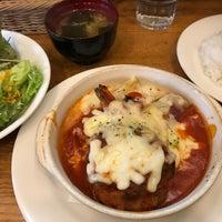 Photo taken at KITCHEN れん by Makino S. on 12/19/2017