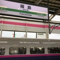 Photo taken at Platforms 11-12 by Makino S. on 9/17/2017