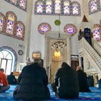 Photo taken at Tugayyolu Camii by Erdem Emre S. on 3/10/2017
