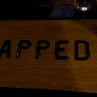 Photo taken at Tapped Gastropub by Bryan on 6/29/2013