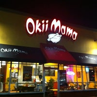 Photo taken at Okii Mama by Dan W. on 11/20/2012