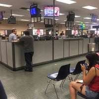 Photo taken at Santa Ana DMV Office by Michelle D. on 4/27/2017