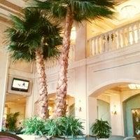 Photo taken at Hyatt Regency Coral Gables by Strategic Point b. on 2/7/2013