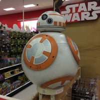 Photo taken at SuperTarget by Kyle W. on 9/6/2015
