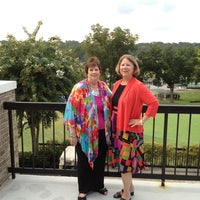 Photo taken at Gadsden Country Club (Clubhouse) by Ken B. on 8/23/2013