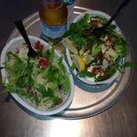 Photo taken at Chipotle Mexican Grill by Tillman A B. on 9/17/2013