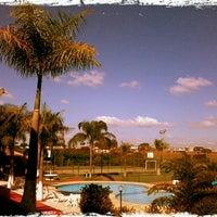 Foto tirada no(a) DAN Inn Franca por Gilberto H. em 6/11/2014