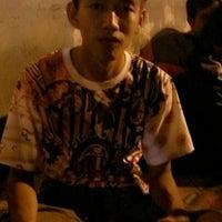 """Photo taken at """"Kopi Jos"""" Pak Gondrong by Alan J. on 6/2/2013"""