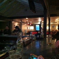 Photo taken at Pour House Pints & Pies by Kristen S. on 10/15/2013