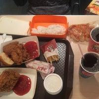 Photo taken at KFC by shatiroh_shatir on 7/11/2016