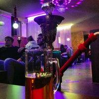 Photo taken at Marhaba Lounge Bar by Лев В. on 1/3/2014