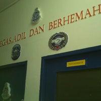 Photo taken at IPD Betong by Amaterasu I. on 1/23/2013