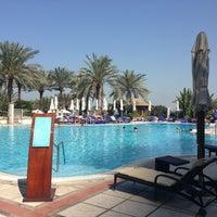 3/15/2013 tarihinde Bea H.ziyaretçi tarafından Hilton Dubai Jumeirah'de çekilen fotoğraf