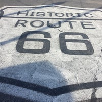 Photo taken at Route 66 by Sonjoe M. on 3/8/2017