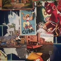 1/20/2018 tarihinde Maiken M.ziyaretçi tarafından Havana Social'de çekilen fotoğraf
