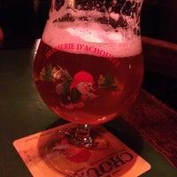 Photo taken at Cafe 't Zwaantje by Steven J. on 11/22/2013