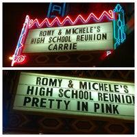 Das Foto wurde bei Castro Theatre von Martin M. am 4/20/2013 aufgenommen