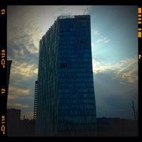 Foto tomada en Hotel Barcelona Princess por Natalia el 7/14/2013