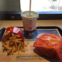 Photo taken at McDonald's by おおまる on 7/15/2017