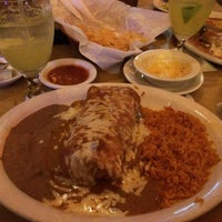 Photo taken at Ojeda's Mexican Restaurant by Patrick C. on 7/16/2017