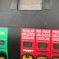 Photo taken at Kroger Fuel Center by Mikey K. on 5/16/2017