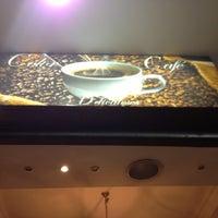 Photo taken at Color Café by Jacqueline C. on 11/20/2012