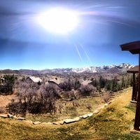 Photo taken at City of Park City by Will F. on 3/31/2013