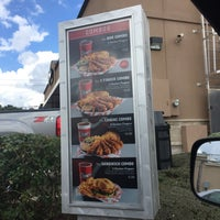 Photo taken at Raising Cane's Chicken Fingers by Will F. on 9/14/2016