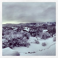 Photo taken at City of Park City by Will F. on 4/2/2013