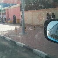 Photo taken at مدرسة العميرية ابتدائي بنين by H on 12/15/2016