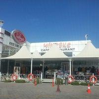 Photo taken at Minteks by Murat GÜNER🎈 on 10/14/2013