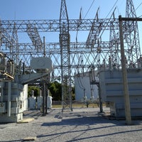 Photo taken at Eastport Substation by Dwaine P. on 3/29/2013