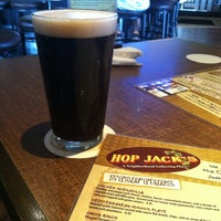 Photo taken at Hop Jack's by Chuck on 8/2/2014
