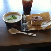 Photo taken at Specialty's Café & Bakery by Chuck on 8/27/2014