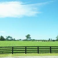 Photo taken at Blue Grass Airport (LEX) by Julie B. on 7/14/2013
