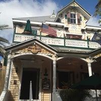 Photo taken at Hard Rock Cafe Key West by Mikhail K. on 5/3/2013