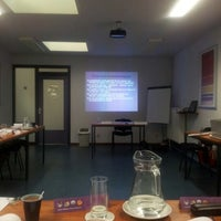 Photo taken at Acaleph Opleiding, Training & Adviezen b.v by Dennis v. on 11/14/2012