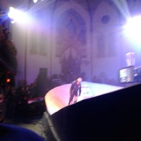 Photo taken at Red Bull Mini Drome by intervenue by Jess T. on 3/24/2013