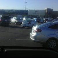Photo taken at Walmart Supercenter by Charles C. on 2/13/2013