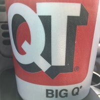 Photo taken at QuikTrip by Angie B. on 9/29/2017