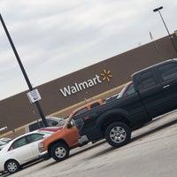 Photo taken at Walmart Supercenter by Richard B. on 3/31/2018