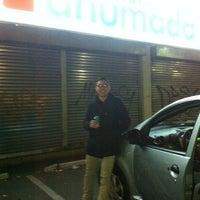 Photo taken at Farmacias Ahumada by Miguel G. on 9/15/2013
