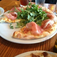 Photo taken at Frasca Pizzeria & Wine Bar by N R. on 7/24/2013