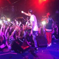 Photo taken at Peabody's Concert Club by Elliott S. on 6/30/2013
