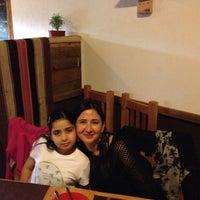 Photo taken at Restoran Aldea by Gonzalo F. on 11/30/2013
