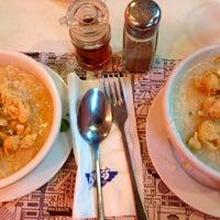 Photo taken at Bigg's Diner Pili by Lya E. on 7/4/2016
