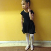 Photo taken at Bronx Dance Theatre by Rosa Q. on 5/14/2014