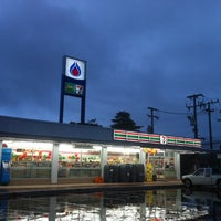Photo taken at 7-Eleven (เซเว่น อีเลฟเว่น) by พิริยะ ซ้าย ขวา ซ้าย 🚶🏻🚶🏻🚶🏻 on 9/26/2013