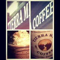 Photo taken at Tierra Mia Coffee by Ferny D. on 5/31/2013